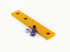 5 Inch Link with Bolt and Nut for Simes Jacks