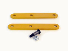 7 Inch Link with Bolt and Nut for Simes Jacks