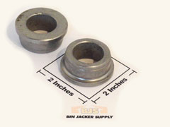 Simes Grain Bin Jack Gear Box Bushing