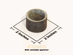 Simes Grain Bin Jack Output Shaft Spacer